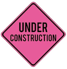 Under Contstruction logo